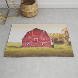 Country Still Life Rug