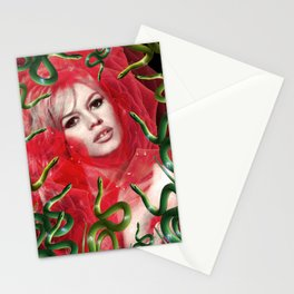 Brigitte Stationery Cards
