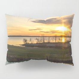 May Sunrise Pillow Sham