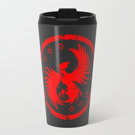 Firehawk Travel Mug