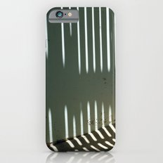 Striped Wall iPhone 6s Slim Case