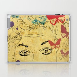 Shocked! Laptop & iPad Skin