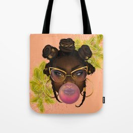 Sweet & Sour Tote Bag
