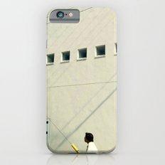 Action Slim Case iPhone 6s