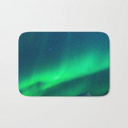 Northern Lights (Aurora Borealis) 1. Bath Mat