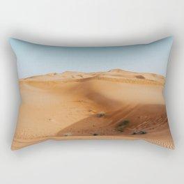 Sand5 Rectangular Pillow