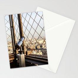 Distance All Around – Rundherum Ferne Stationery Cards