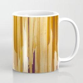 Sundried stripes Coffee Mug