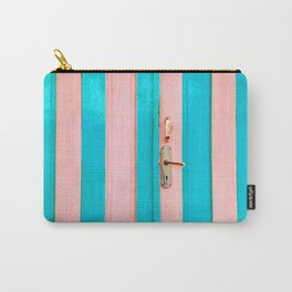 Beautiful Mundane 03 - The Fancy Door Carry-All Pouch