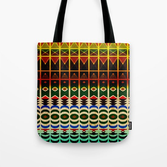 Memento #1 - From Persia, With Love Tote Bag