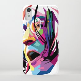 My name is John iPhone Case