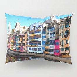 Girona Pillow Sham