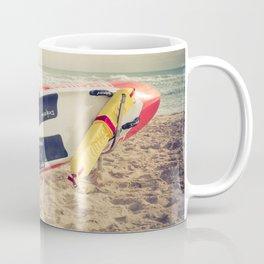 Lifeguard Surf Rescue Coffee Mug