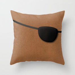 """""""Support"""" International Talk Like a Pirate Day! Throw Pillow"""