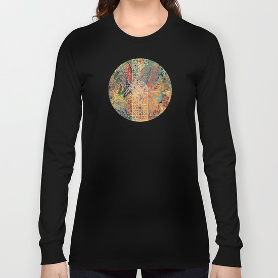 Nothingness to Hide Long Sleeve T-shirt