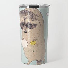 Wasbeer Travel Mug