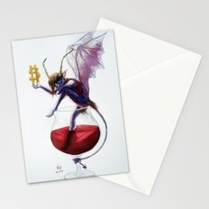 Times to celebrate Stationery Cards