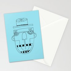 Funky Monkey Stationery Cards