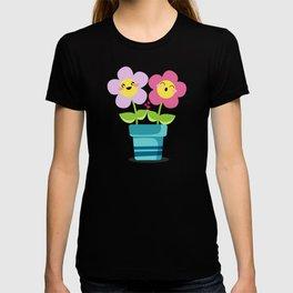 Kawaii Spring lovers T-shirt