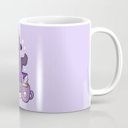 Feline Familiar 02 Coffee Mug