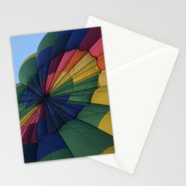 Hot Air Balloon Festival - I Stationery Cards