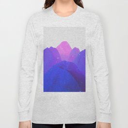 AEON FOREVER Long Sleeve T-shirt