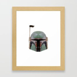 May the force be with you #3 Framed Art Print