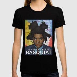Jean Michel Basquiat T-shirt