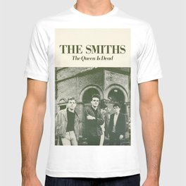 Smiths - The Queen Is Dead T-shirt