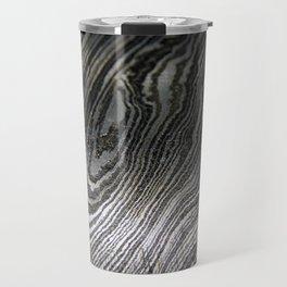 Damascus Blade 1 Travel Mug