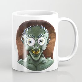 Despairagus Coffee Mug