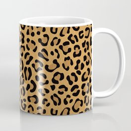Leopard Prints Coffee Mug
