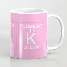 Periodic Punk Mug