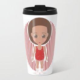 Richard Simmons Travel Mug