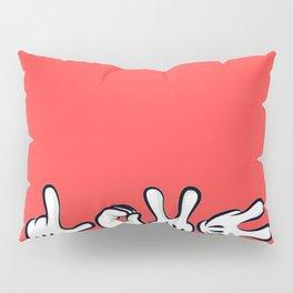 Micky Love Pillow Sham