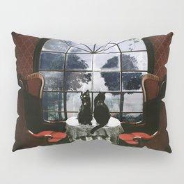 Room Skull Pillow Sham