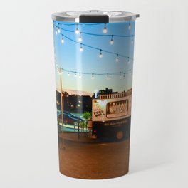 Closing time Travel Mug