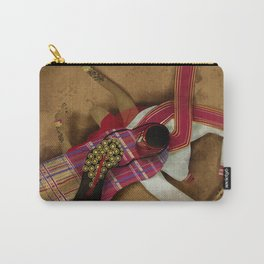 Habibi Carry-All Pouch