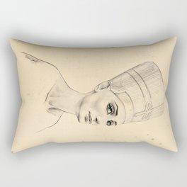 Ancient Rectangular Pillow