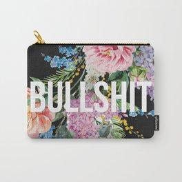 Bullshit Carry-All Pouch