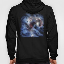 The Antennae Galaxies Hoody