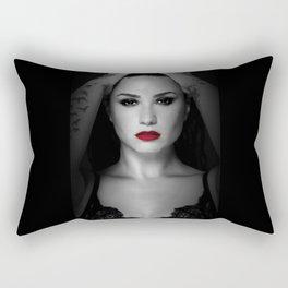 Demi #9 Rectangular Pillow