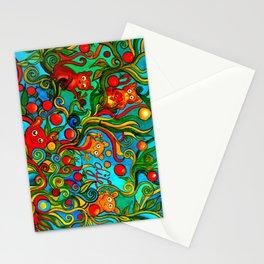 Makiparádé Stationery Cards