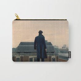Sherlock Falls Carry-All Pouch