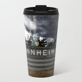 Mannheim Travel Mug