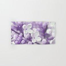 Lilac 167 Hand & Bath Towel