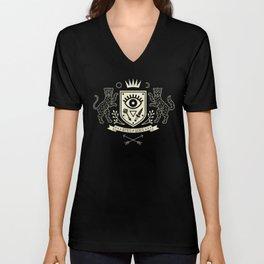 The Secret Society Unisex V-Neck