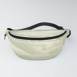 As the Clouds Gathered Fanny Pack
