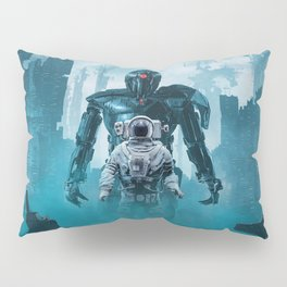 Shadow of the Cyclops Pillow Sham