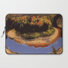 Arrowhead Provincial Park Laptop Sleeve